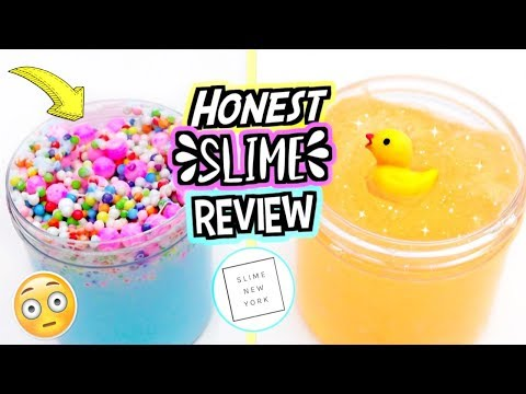 100% HONEST Slime Shop Review! DID I WASTE MY MONEY?