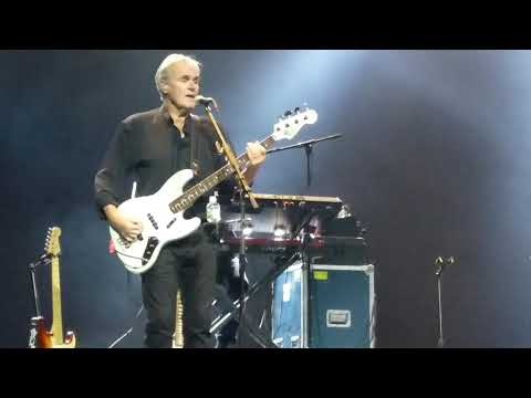 10CC - From Rochdale to Ocho Rios (Crocus City Hall, Moscow, Russia, 27.03.2019)