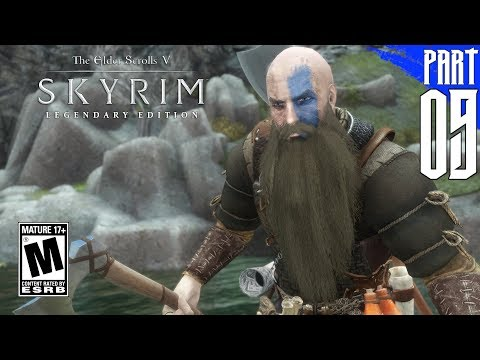 Steam Community :: Video :: 【SKYRIM 200+ MODS】Nord