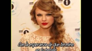 Taylor swift- Tied together with smile Subtitulada en español