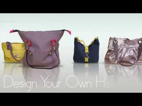 Design Your Own Handbag, an online sewing class with Brett Bara ...