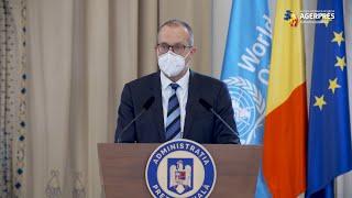 Directorul regional al Biroului pentru Europa al OMS: România a reuşit să dovedească devotamentul lucrătorilor din sănătate