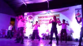 PS9 dancers