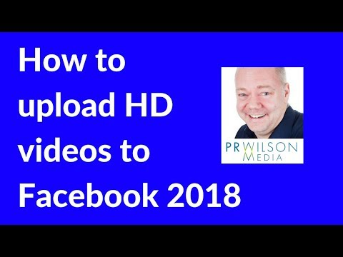 Download How to upload HD videos to Facebook 2018 HD Mp4 3GP Video and MP3
