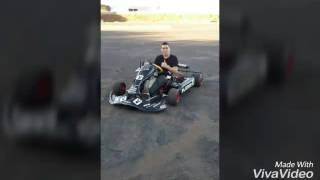 KART MOTOR 150 TITAN INJETADO