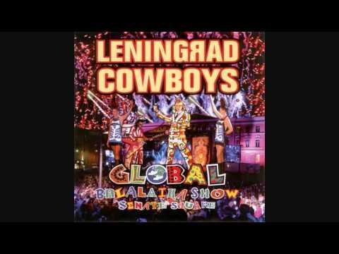 Leningrad Cowboys - Stairway to Heaven (Global Balalaika Show, 2003)