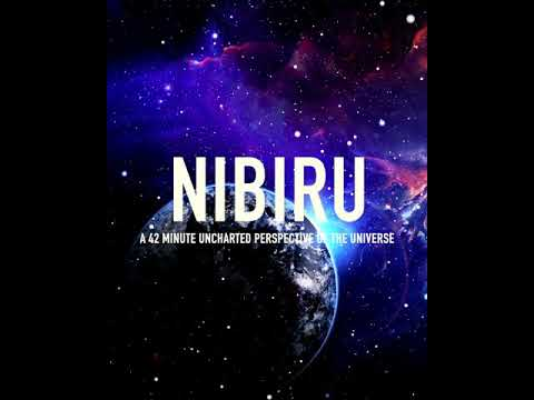 Nibiru: A 42 minute uncharted perspective of the Universe online metal music video by OKAN ERSAN