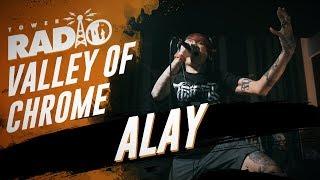 Tower Radio - Valley of Chrome - Alay