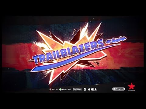 Trailblazers Gameplay Trailer #2 thumbnail