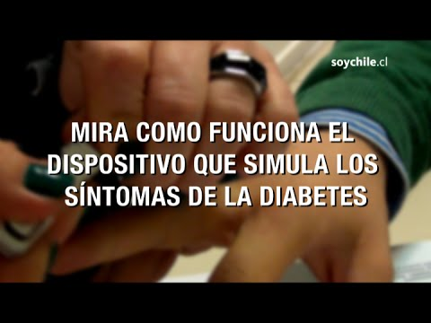 Si la disminución de la diabetes