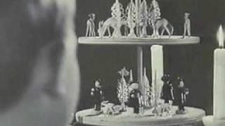 DDR Werbung - Konsum (Weihnachten 01)