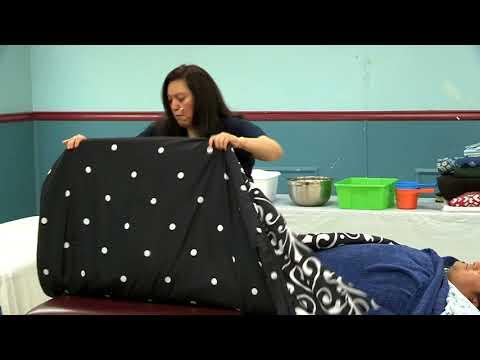 Terapia La Sabana Mojada y Camiseta Mojada - Marta Orozco