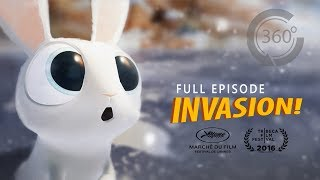INVASION! 360 VR Full Episode
