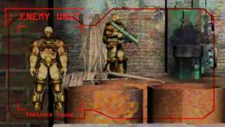 videó UFO: Aftershock