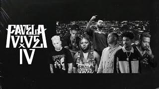 Musik-Video-Miniaturansicht zu Favela Vive 4 (Cypher) Songtext von ADL