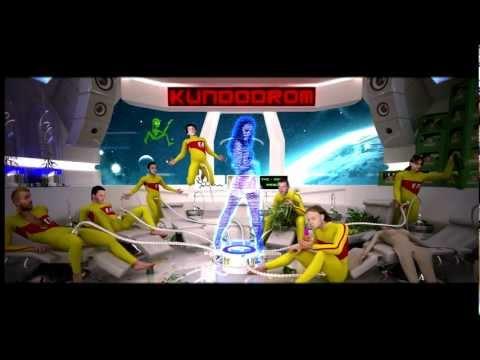 Elektrïck Mann - ELEKTRÏCK MANN - KUNDODROM