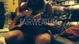 Fairweather teaser