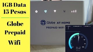 globe prepaid home wifi - TH-Clip