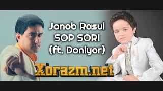 Janob Rasul - Sop sori (ft. Doniyor) (Mix HD video)