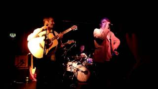 China Crisis live in London Islington August 11th 2010 - Soul Awakening and The Understudy HD