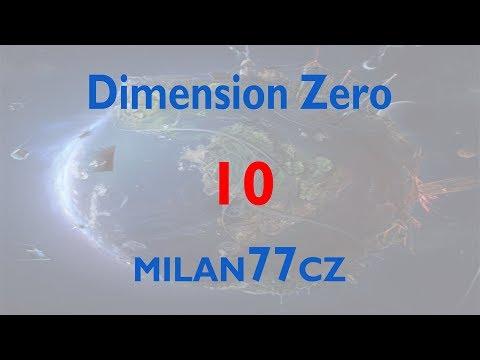 Dimension Zero - E10 | Rozlučka |
