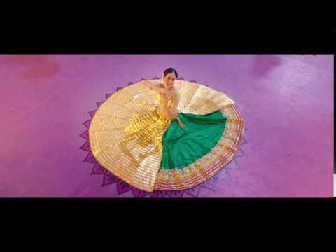 Om Namo Venkatesaya New Trailer