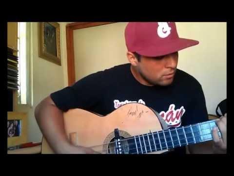 guitarra se hace bajo acustica tutorial