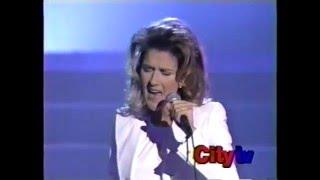 Celine Dion - All By Myself (Billboard Awards 1997)