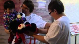 GOTCHA DAY CHINA - Nov 19, 2012