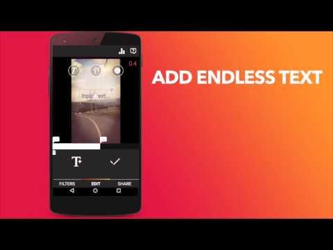 Vídeo do Upshot - Edição de Vídeo Fácil