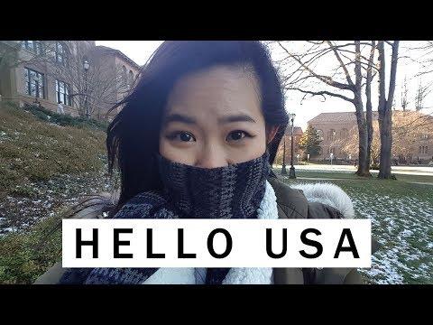Goodbye Malaysia, Hello USA | NayUSA