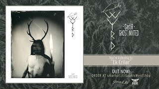 Gaahls WYRD   GastiR   Ghosts Invited (2019) Full Album