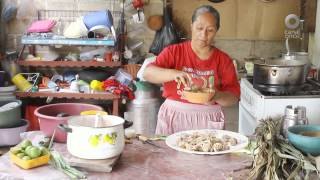 Elogio de la cocina mexicana - Cocina Chiapaneca