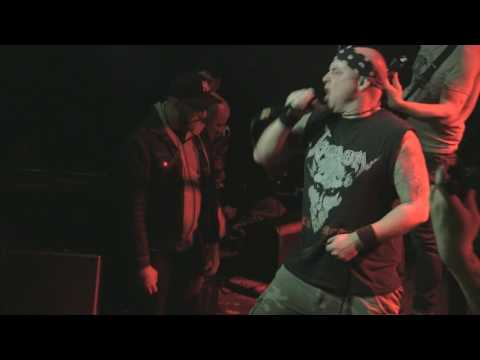 [hate5six] All Out War - March 24, 2017