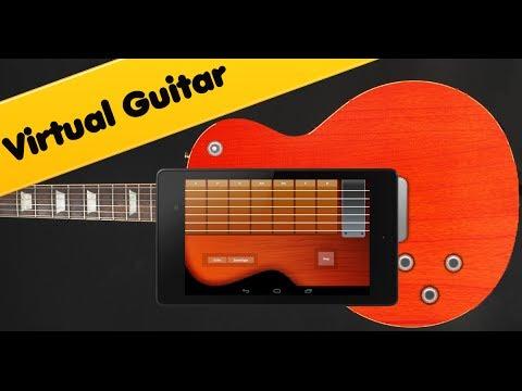 Video of Guitar