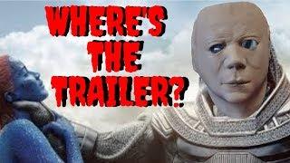 HALLOWEEN 2018 UPDATE: WHERE'S THE TRAILER MICHAEL!?!?!?