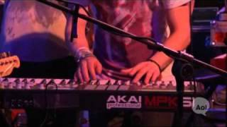 Foster the People - Broken Jaw - SXSW 2011