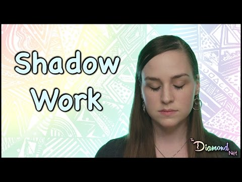 Shadow Work Explained – Jungian Psychology – Carl Jung