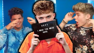 HRVY   I WISH YOU WERE HERE (FULL SONG REVIEW & REACTION)