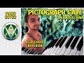 LAURA SULLIVAN - PICTOGRAPH CAVE ▌┌d( ͡° ͜ʖ ͡°)b  ▌Leo Eddie Riveron (Piano Cover)