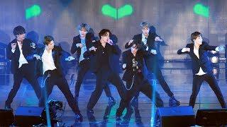 방탄소년단 (BTS) Full Ver. (Boy With Luv + HOME + Best Of Me + FAKE LOVE + Mic Drop + IDOL) 4K 60P 190811