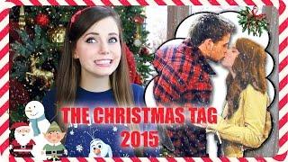 THE CHRISTMAS TAG 2015 | Tiffany | Vlog