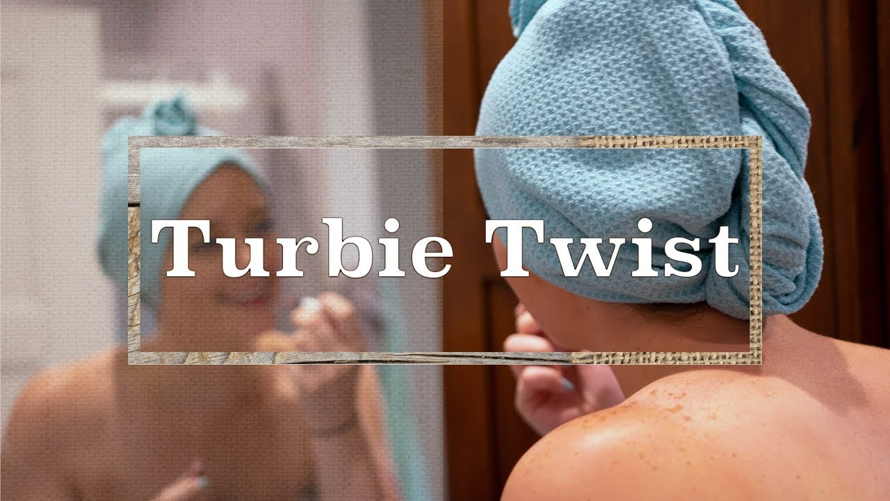 Turbie Twist [Reinvented]