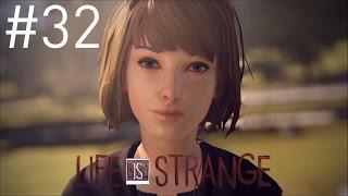 Life Is Strange (PC) Hobble Through - #32 Memories Awash In Blue