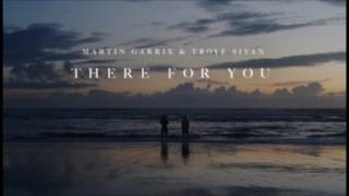 Martin Garrix & Troye Sivan - There For You - 1 Hour