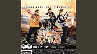 Lookin Boy (Main Version - Explicit)
