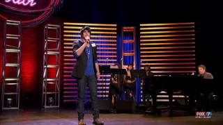 Adam Lambert  - Believe - Hollywood Round 3 - 10/02/09