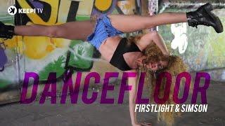 Firstlight & Simson - Dancefloor (Official Video)