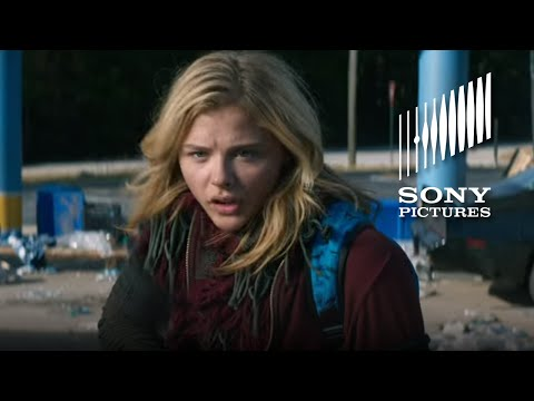 The 5th Wave TV Spot 'Are You Ready?'