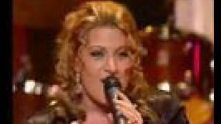 "Sarah Dawn Finer sings ""Young Heart"" LIVE (Rare)"